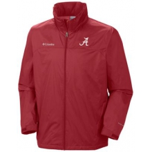 Collegiate Glennaker Lake Rain Jacket by Columbia