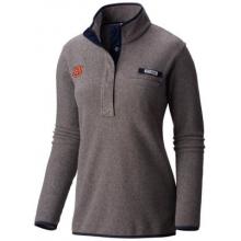 Collegiate Harborside Fleece Pullover by Columbia