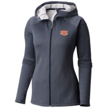 Women's Collegiate Saturday Trail Hooded Jacket by Columbia in Mobile Al