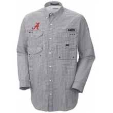 Collegiate Super Bonehead LS Shirt by Columbia