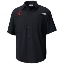 Men's Collegiate Tamiami Short Sleeve Shirt