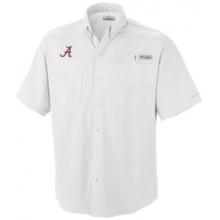 Men's Collegiate Tamiami Short Sleeve Shirt by Columbia in Clarksville Tn