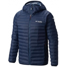 Compactor Hooded Jacket