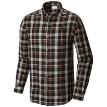 Cornell Woods Flannel Long Sleeve Shirt