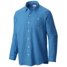 Cornell Woods Flannel Long Sleeve by Columbia in Courtenay Bc