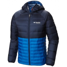 Men's Diamond 890 Turbodown Jacket by Columbia