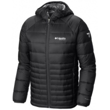 Men's Diamond 890 Turbodown Jacket by Columbia in Burbank CA