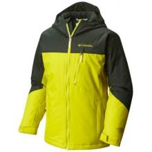 Boy's Double Grab Jacket by Columbia in Flagstaff Az