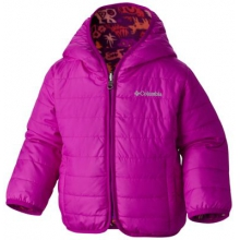 Double Trouble Jacket - Toddler by Columbia