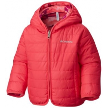 Youth Unisex Toddler Double Trouble Jacket by Columbia