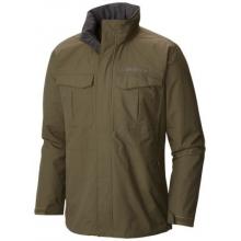 Men's Dr.Downpour Jacket by Columbia in Burlington Vt