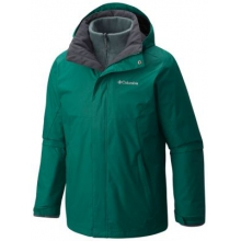 Men's Eager Air Interchange Jacket by Columbia in Rogers Ar