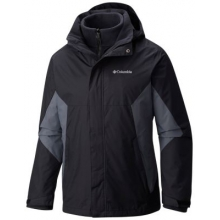 Men's Eager Air Interchange Jacket by Columbia in Fort Lauderdale Fl