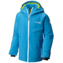 Youth Boy's Empowder Jacket by Columbia