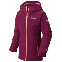 Youth Girl's Empowder Jacket