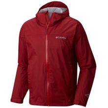Men's Evapouration Jacket by Columbia in Seward Ak