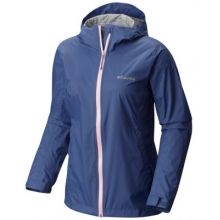 Women's Evapouration Jacket by Columbia in Nibley Ut