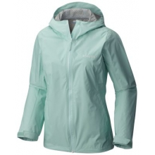 Women's Evapouration Jacket by Columbia in Peninsula Oh