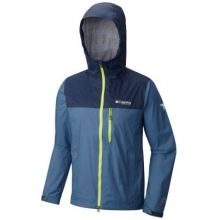 Men's Evapouration Premium Jacket by Columbia