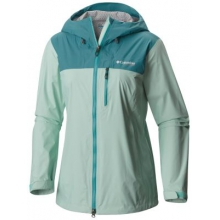Women's Evapouration Premium Jacket by Columbia