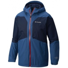Evergreen Shell Jacket by Columbia
