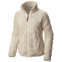 Women's Fire Side Sherpa Full Zip by Columbia in Athens Ga