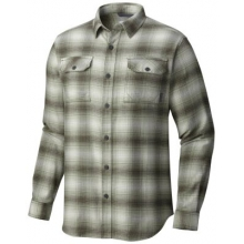 Men's Flare Gun Flannel III Long Sleeve Shirt by Columbia in Ramsey Nj