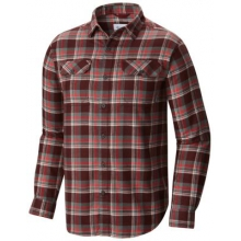 Men's Flare Gun Flannel III Long Sleeve Shirt by Columbia in Southlake Tx