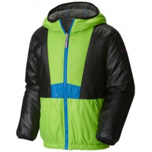 Kid's Flashback Insulated Jacket - Youth by Columbia