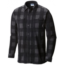 Forest Park Printed Overshirt by Columbia