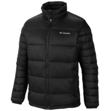 Frost Fighter Jacket by Columbia