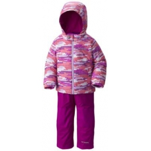 Youth Unisex Toddler Frosty Slope Set by Columbia