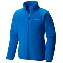 Youth Unisex Fuller Ridge 2.0  Full Zip Fleece by Columbia
