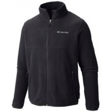 Men's Extended Fuller Ridge Fleece Jacket by Columbia