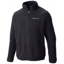 Men's Tall Fuller Ridge Fleece Jacket by Columbia