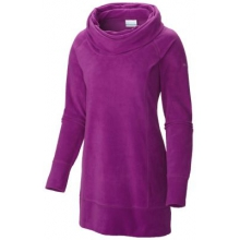 Glacial Fleece Cowl Tunic
