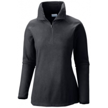 Women's Glacial Fleece III 1/2 Zip by Columbia in Coeur Dalene Id