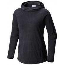Women's Glacial Fleece Iv Hoodie by Columbia in Juneau Ak
