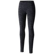 Glacial Fleece Printed Legging