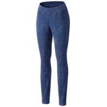 Women's Glacial Fleece Printed Legging by Columbia