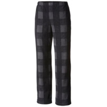 Boy's Glacial Printed Fleece Pant by Columbia