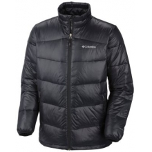 Gold 650 Turbodown Down Jacket by Columbia