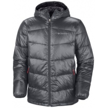 Gold 650 Turbodown Hdd Down Jacket by Columbia