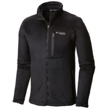 Grizzly Pass Jacket