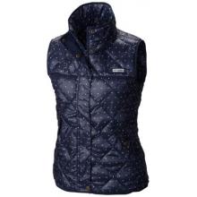 Women's Harborside Diamond Quilted Vest by Columbia
