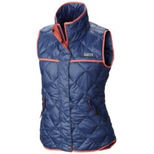 Harborside Diamond Quilted Vest by Columbia