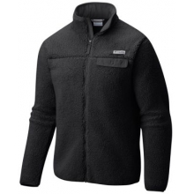 Men's Harborside Heavy Weight Fz Fleece by Columbia