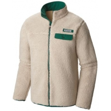 Men's Harborside Heavy Weight Fz Fleece