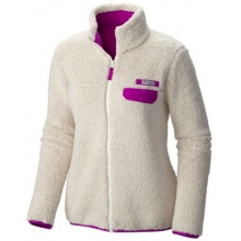 Women's Harborside Heavy Weight Fz Fleece