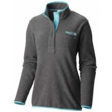 Women's Extended Harborside Women'S Fleece Pullover by Columbia